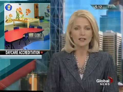 Global News Calgary - Daycare Concerns