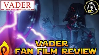 Download VADER: A Star Wars Theory Fan-Film Review, Is It Good? Video