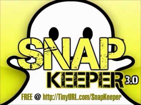 Snapchat tricks to recover expired pictures