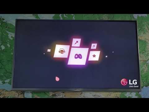 Cómo acceder a LG Store desde tu Smart TV con webOS
