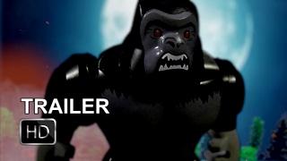 KONG: Skull Island Trailer IN LEGO