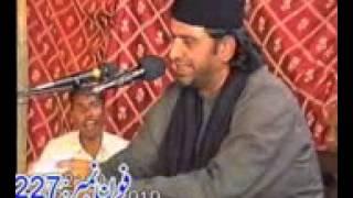 Allama Nasir Abbas reply Shia aur Quran Yadgar majlis