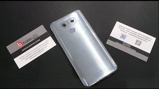 LG G6 cover ultra thin