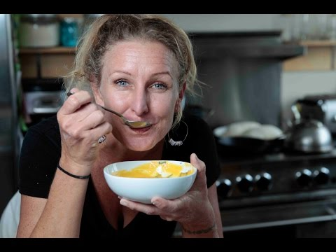 Favorite Dish: Squash Soup