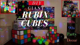 1129 Cheap Diy Party Decorations Video