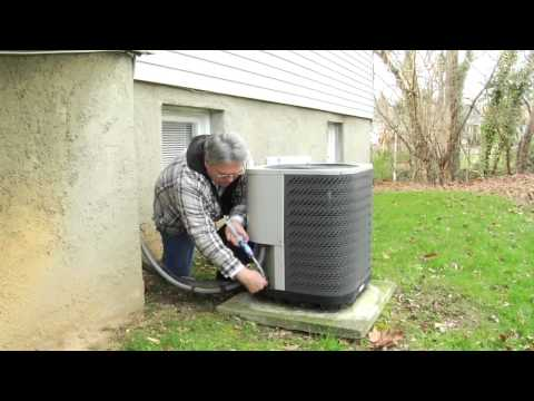Fix Refrigerator and AC Gas Leaks with AC Leak Freeze