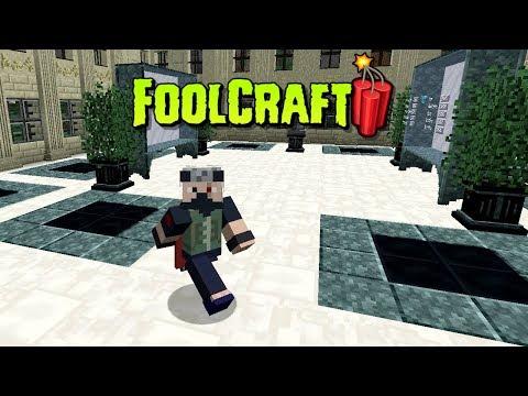 Minecraft - FoolCraft 3 #1: Fool Me Once