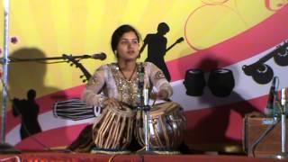 Reshma Pandit Tabla Vadak Raipur Chhattisgarh