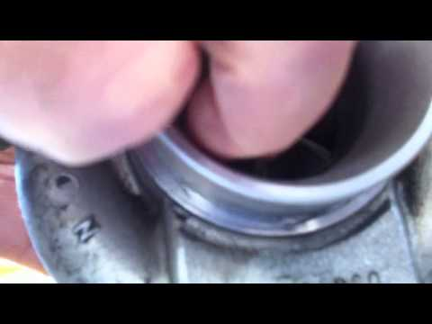 03 Mitsubishi Evo Evolution 8 VIII Turbo