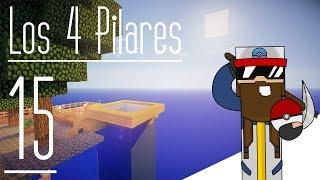 GATETES Y PECES | EP.15: LOS 4 PILARES