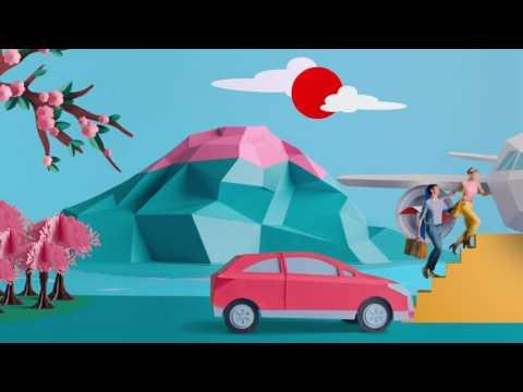 Hertz & Air France : Le voyage continue