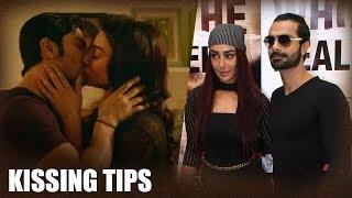 Arbaaz-Manjari-Maheck-Ashmit Discuss On-Screen KISSING Tips In This Laugh Riot Segment | Nirdosh