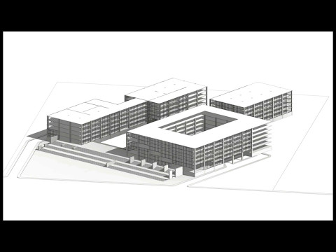 Save High resolution image in Autodesk Revit :TUTORIAL