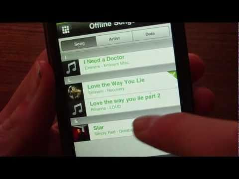 Download free songs on your iPhone [Legal].MOV