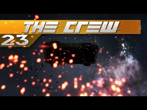 The Crew || 23 || The long travel west