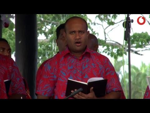 Vodafone Fiji Christmas in the Park 2017