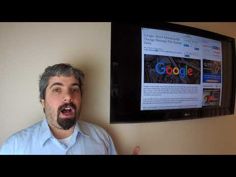 Bing Answers, Google Snippets, AdWords, Chrome, AMP & Search Console