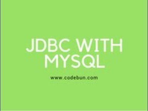 database connectivity in java using mysql || Insert data into multiple tables at same time
