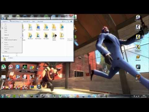 How To Find Your Minecraft Folder (Windows 7)