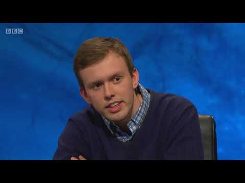 University Challenge S47E16 UCL vs St Hugh's - Oxford
