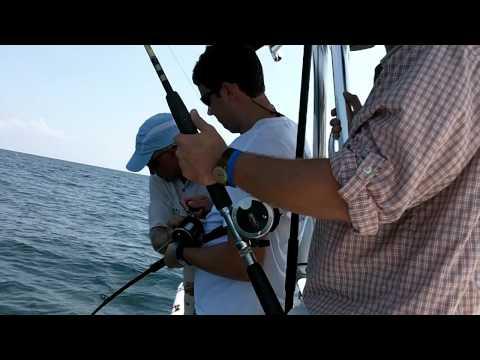 Aug 2011 Fishing Trip - Brothers PCB.mp4