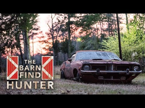 American Muscle Cars in South Carolina | Barn Find Hunter - Ep. 15