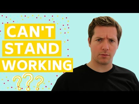 3 Ways To Approach The Work You Hate Doing