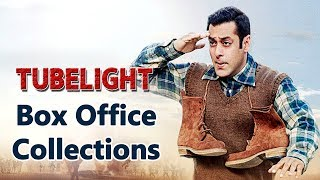 Tubelight | Box Office Collections | Opening Day Collections | Dainik Savera