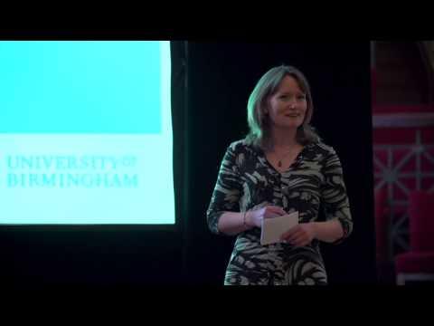 Ten Reasons Why People Should Pay Inheritance Tax | Karen Rowlingson | TEDxUniversityofBirmingham
