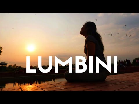 NEPAL HIGH : Chitwan to Lumbini Nepal | LUMBINI TRAVEL GUIDE