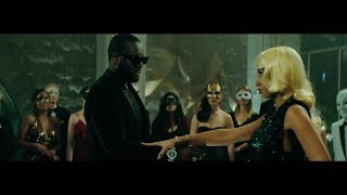 Matre Gims Camlon clip Officiel