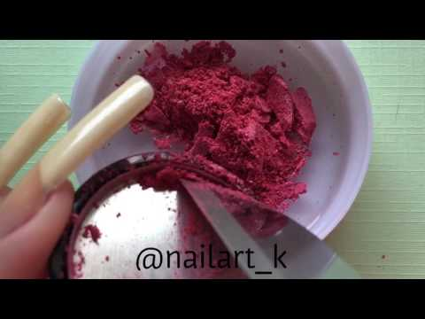 How to make your own nail polish!!