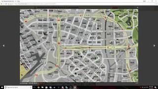 GTA SA: How to install map street names  - PakVim net HD