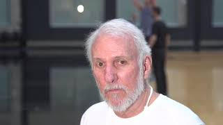 Gregg Popovich Would Be