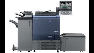 Konica Minolta C-2152 code and solution - The Most Popular