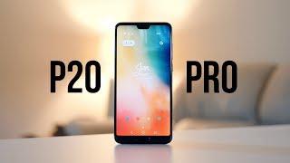 Huawei P20 Pro review: Huawei