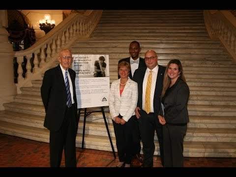 PBA Expungement and Limited Access to Criminal Records Campaign News Conference
