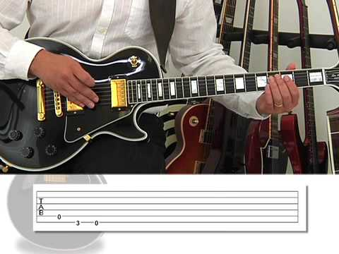 EASY BLUES GUITAR DVD Lessons - How to play the blues