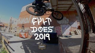 CULTCREW/ CULT DOES 2019