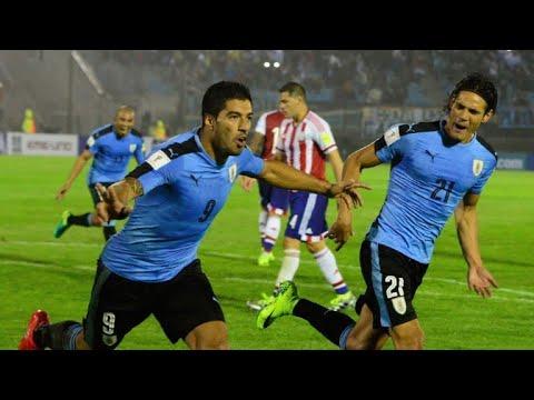 Football: Small Uruguayan city with big dreams