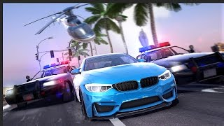 Racing Horizon - Official Trailer - Endless Mobile Racing Game