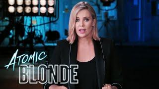 Atomic Blonde - Fight Like a Girl [HD]