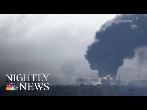Xxx Mp4 Video Appears To Show Alleged Atrocities By Turkish Back Militias Against Kurds NBC Nightly News 3gp Sex