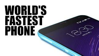 The Fastest Smartphone of 2015?