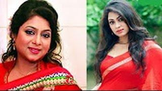 শাবনূর সম্পর্কে অজানা তথ্য  ফাঁস করলেন পপি জেনে নিন !!! Shabnur & Popy News