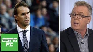 What is Julen Lopetegui's future with Real Madrid? | La Liga