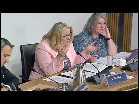 Equalities and Human Rights Committee - 7 September 2017