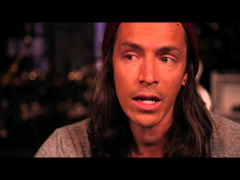 Brandon Boyd On Role of Being