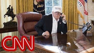Twitter mocks President Trump