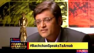 Frankly Speaking with Amitabh Bachchan   Exclusive   Full Interview